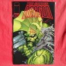 Image Comics The Savage Dragon 1 1993