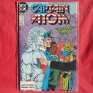 DC Comics Captain Atom Invasion Aftermath 25 1989