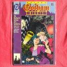 DC Comics Batman Gotham Nights 2 1992