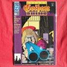 DC Comics Batman Gotham Nights 4 1992