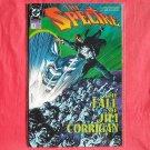 DC Comics Spectre 4 The fall of Jim Corrigan 1993