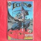 DC Comics Eclipso 9 Suffer the little children 1993