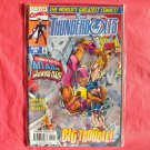 Marvel Comics Thunderbolts Big Trouble # 5 1997