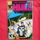 Marvel Comics Incredible Hulk # 395 1992