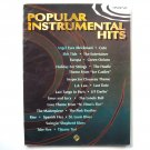 Popular Instrumental Hits Tenor Sax Sheet Music Warner Bros