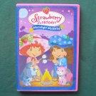 Strawberry Shortcake Moonlight Mysteries DVD