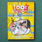 Bugs Bunny Toon Factory DVD