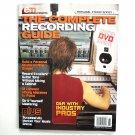 The Complete Recording Guide Penton Media