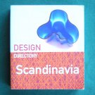 Design Directory Scandinavia softcover