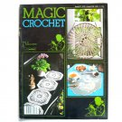 Vintage Magic Crochet No 27 Magazine