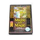 Might And Magic Gates to Another World Sega Genesis 16 Bit Game