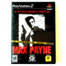 Max Payne PlayStation 2 PS2 game