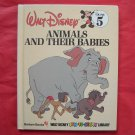 Walt Disney Fun to learn Animals and their babies Volume 5