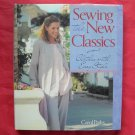 Carol Parks Sewing the new classics hardcover