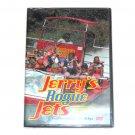 Jerrys Rogue Jets Gold Beach River Adventure DVD