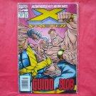 Marvel Comics X Factor Guido vs Blob # 107 1994