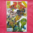 Marvel Comics X Factor Haven Temptation  # 98 1993