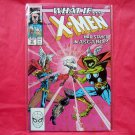 Marvel Comics X Men Had Stayed in Asgard # 12 1990