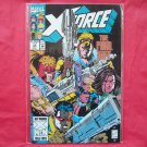 Marvel Comics X Force Final Gift # 22 1993