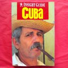 Insight Guide Cuba softcover