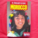 Insight Guide Morocco softcover