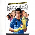 Scrubs Season 2 2005 3 DVD Set