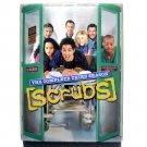 Scrubs Season 3 2006 3 DVD Set