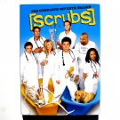 Scrubs Season 7 2008 2 DVD Set