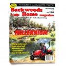 Backwoods Home Magazine 57 1999