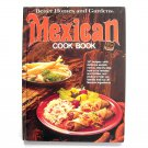 Mexican Cook Book Better Homes And Gardens