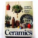 Ceramics Fourth Edition A Potters Handbook