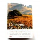 California Wine Country Fodor's Compass