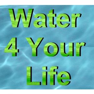 John Ellis Electron Energized! Living Water! - Purified! -Distilled! 2.0 Gallons