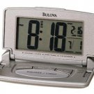 Bulova Avant l Alarm Collection Clock B6943