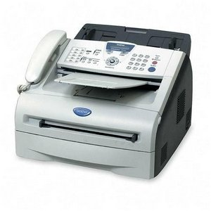 New Brother IntelliFax 2820 Laser FAX