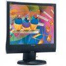 ViewSonic VG730M 17 inch LCD Flat Panel Display Monitor