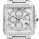 Bulova 96E104 Diamond Bracelet Men's Watch