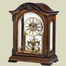Bulova Durant Mantel Chimes - Pendulum Clock B1845