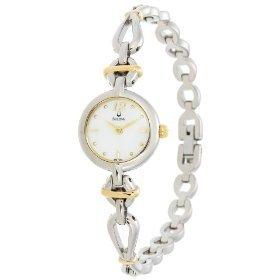 Bulova 98L104 Mother of Pearl Dial Women's Watch