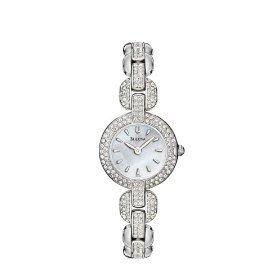 Bulova 96L121 Crystal Accented Bracelet Women's Watch