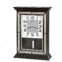 Bulova Fairfax Office Wall Chimes Clock B7646
