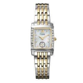 Bulova Caravelle 45R003 Diamond Accented Men's Watch