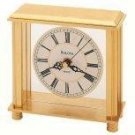 Bulova Cheryl Tabletop Collection Clock B1703