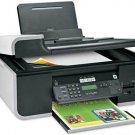 Lexmark X5650 All In One InkJet Printer X 5650