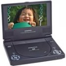 Audiovox D1788 7 in. Portable DVD Player