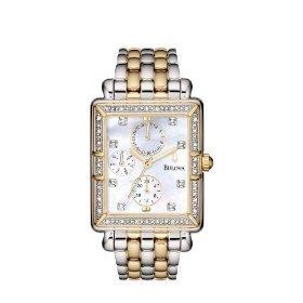 Bulova 98R127 Diamond Accented Bracelet Women's Watch