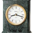 Bulova Stonington Tabletop Collection Clock B7879