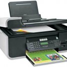 Lexmark X7675 Wireless All In One InkJet Printer X 7675