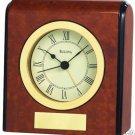 Bulova Denfield Table Clock B2520