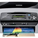 New Brother DCP 585CW Color All In One Printer 585 CW